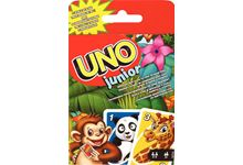 Jeu de cartes UNO junior