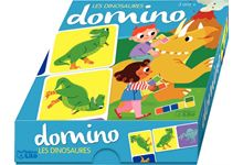 Domino les dinosaures