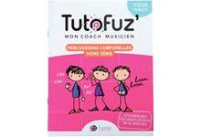 Tutofuz percussion corporelle