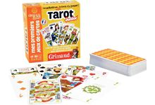 Tarot junior.