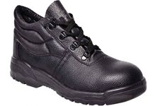 Chaussures hautes BRODEQUIN S1P pointure 38.