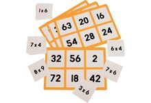 Le Loto des Multiplications