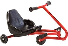 Tricycle a mains 4/7 ans MAJUS