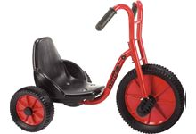 Tricycle Rider 3/7 ans MAJUS