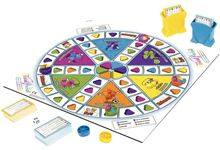 Trivial Pursuit - FAMILLE