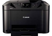 Multifonction jet dencre Canon Maxify MB 5150
