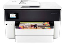 Multifonction jet dencre HP Officejet pro 7740 Wide