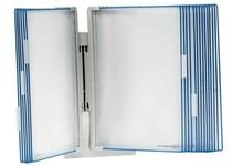 Kit mural 10 poches pour format A4 T-OFFICE