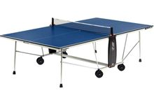 Table de Tennis de Table Indoor.