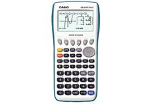 Machine à calculer graphique Casio Graph 35+ E