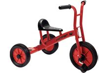 Tricycle Moyen 3/6 ans.