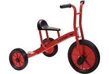 Tricycle Grand Modéle 4/8 ans