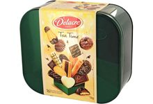 Biscuits Tea Time DELACRE 1Kg