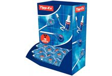 Pack 15+5 correcteurs Tippex easy refill 5mmx14m