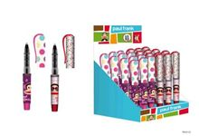 Paul frank college stylo roller