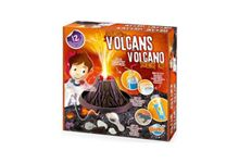Kit science des Volcans