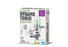 COFFRET DES SCIENCES TORCH DYNAMO
