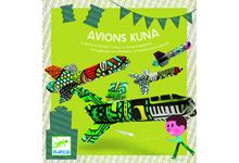 Jeux avion kuna nd15