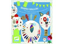 Jeux animo ballon nd15