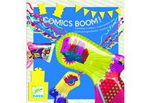 Jeux comics boom nd15