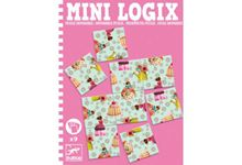 Mini logix puzzle impossible princesses nd15