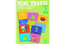 Mini travel teki nd18
