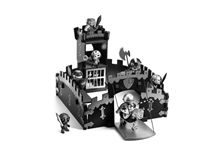 Arty toys ze black castel nd20