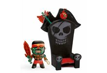 ARTY TOYS KYLE & ZE THRONE ND15