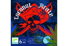 Jeux coconut pirate nd16