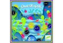 JEUX OURSKIPIK ND19