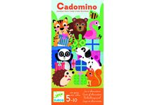 JEUX CADOMINO ND19
