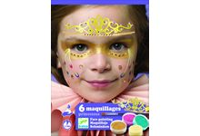 Coffret maquillage princesse nd16
