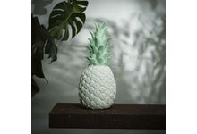LAMPE LED ANANAS MENTHE