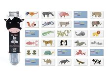 Micro dictionnaire animaux