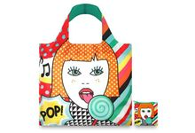 Sac de courses pliable POP Lollipop