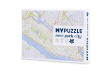 Mypuzzle 1000 pièces New York