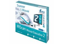 Iriscan mousse executive 2 mobile a4 scanner